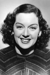 profile image of Rosalind Russell