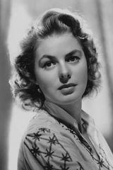 profile image of Ingrid Bergman