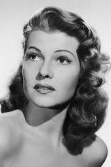 profile image of Rita Hayworth