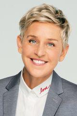 profile image of Ellen DeGeneres