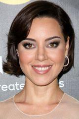 profile image of Aubrey Plaza