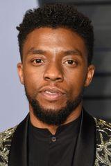 profile image of Chadwick Boseman