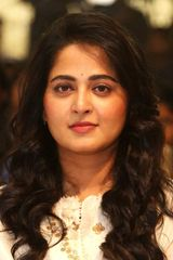 profile image of Anushka Shetty