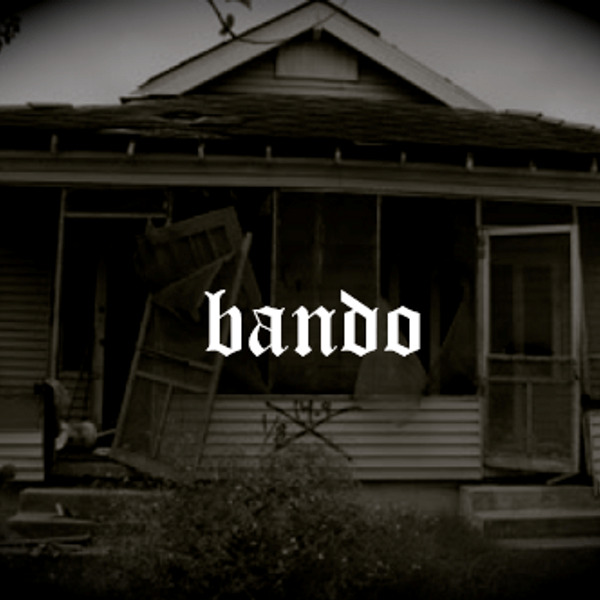 DJ Black Nerd Presents Bando Trap vs House by