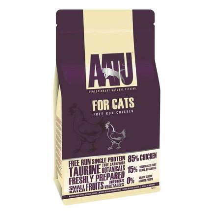 아투 프리런 치킨 고양이 사료, 1kg, 1개