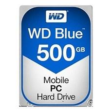 2020년 노트북HDD 추천 판매 순위