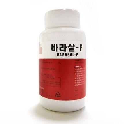 에코팜 바라살-P 외부해충(기생충) 구제제, 1개