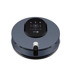 lg 코드제로 로봇청소기 – LG전자 코드제로 씽큐 물걸레 로봇청소기, M970I(아이언그레이)