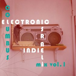 indie electronic shows mixcloud