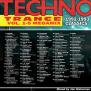 Techno Trance Vol 1 5 1992 1993 Megamix By Jan Waterman