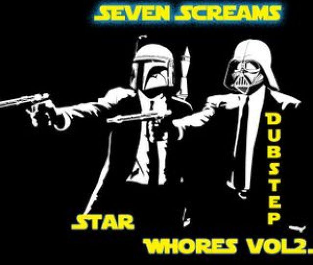 Seven Screams Star Whores Vol