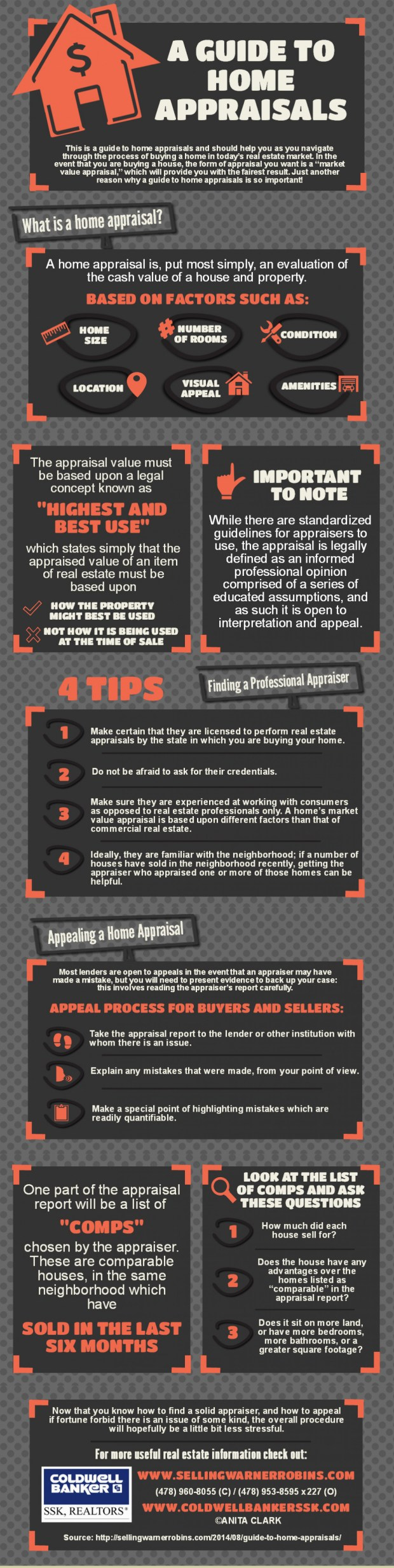 Tips For House Appraisal - Home Design Ideas Home Appraisal Tips on home cleaning tips, home inspection tips, home management tips, home selling tips, home staging tips,