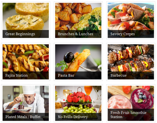 Best Catering Service In Maryland