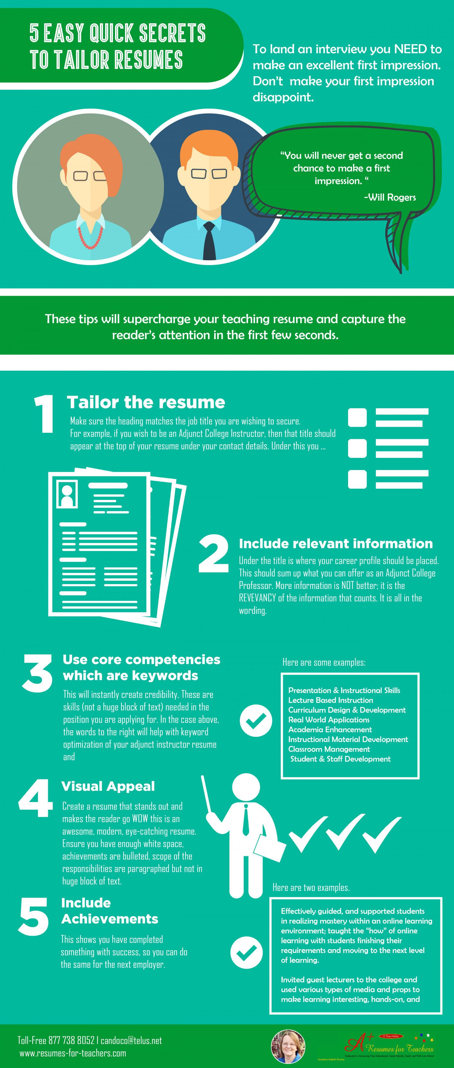 Resume Writing Tips Education Resume Writing Tips And Strategies For Teachers And