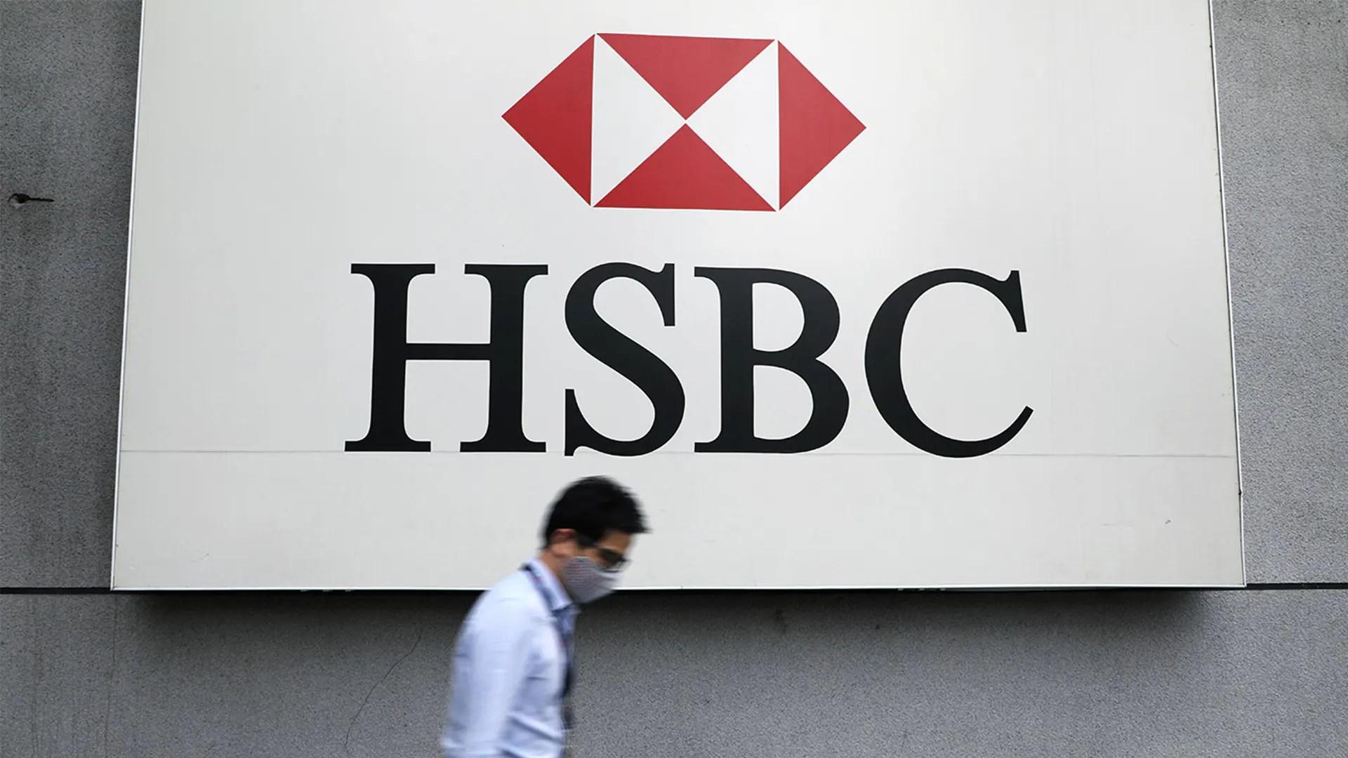 HSBC handled $4.4B in suspicious money: ICIJ investigation