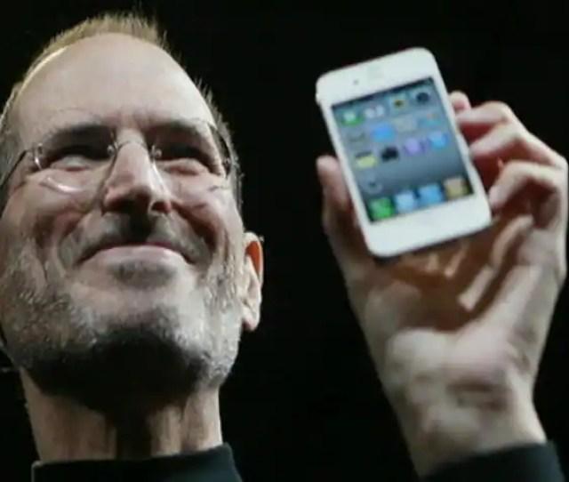 Steve Jobs Chose Herbal Medicine Delayed Cancer Surgery