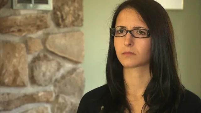 Emma Czornobaj says prison is not where she belongs | CBC News