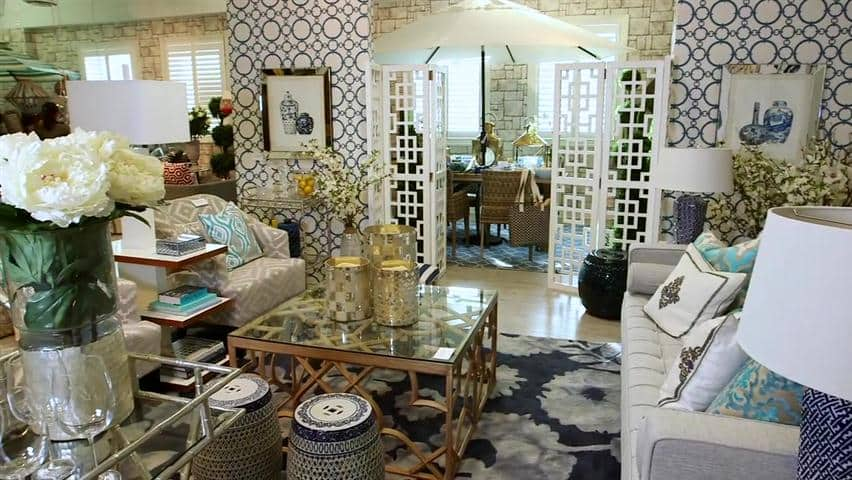 Spring Design Trends From The HomeSense Showroom CBC Player