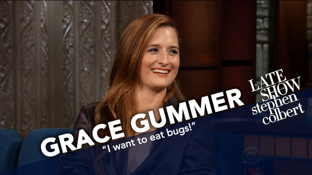 Image result for Grace Gummer Encourages You To Enjoy The 'Obama Days'