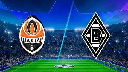 Watch UEFA Champions League Season 2021 Episode 46: Full Match Replay: Shakhtar Donetsk vs. Mönchengladbach - Full show on CBS All Access