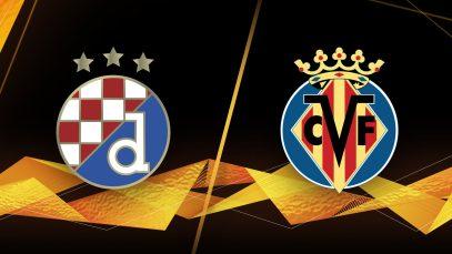 Watch UEFA Europa League Season 2021 Episode 193: Dinamo Zagreb vs. Villarreal - Full show on Paramount Plus