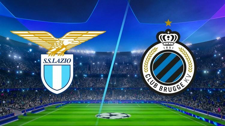Watch UEFA Champions League Season 2021 Episode 94: Lazio ...