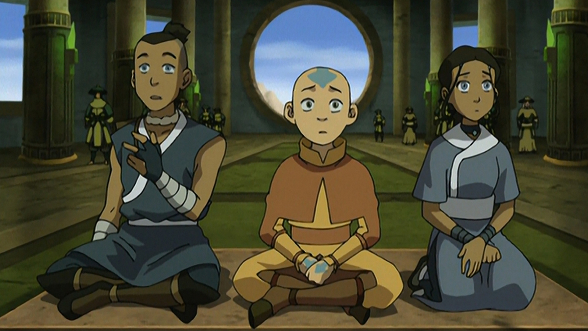 Watch Avatar: The Last Airbender Season 2 Episode 1: The Avatar State - Full show on CBS All Access