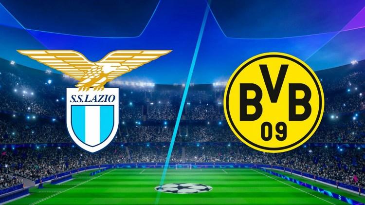 Watch UEFA Champions League Season 2021 Episode 17: Lazio ...