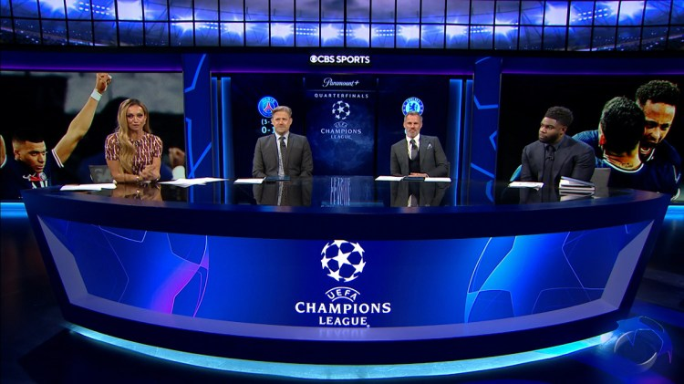 Watch UEFA Champions League Season 2021 Episode 193 ...