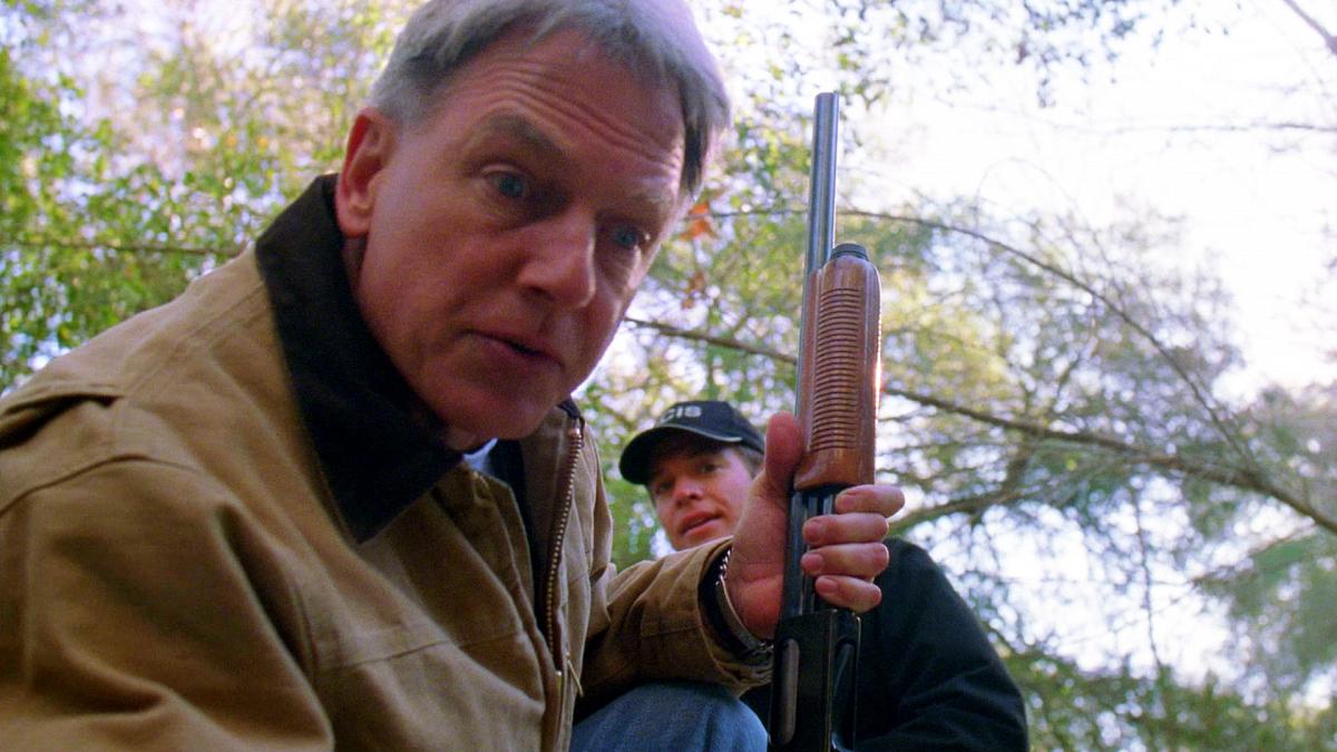 Watch NCIS Season 3 Episode 17: Ravenous - Full show on CBS All Access