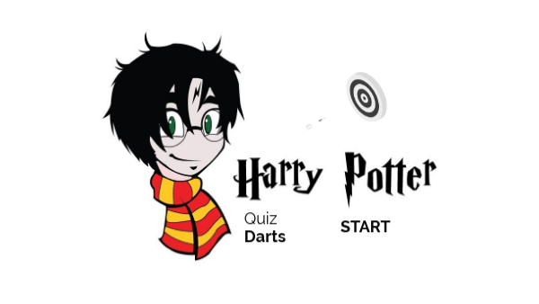 HARRY POTTER QUIZ by montse on Genially
