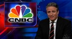 The Daily Show with Jon Stewart: CNBC Gives Financial Advice
