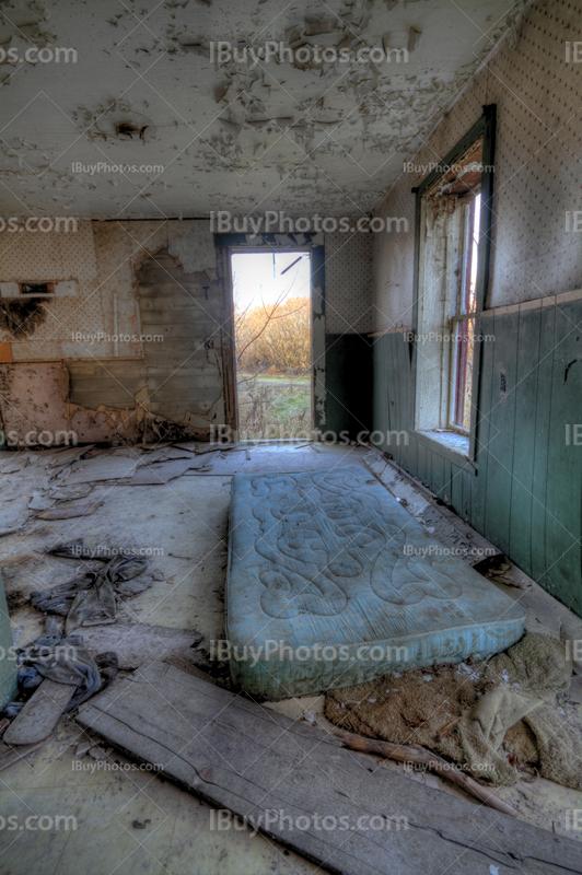 Interieur Maison Dlabre