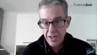 Laurent Muchielli : la déconstruction de « la doxa du Covid » [TEASER]