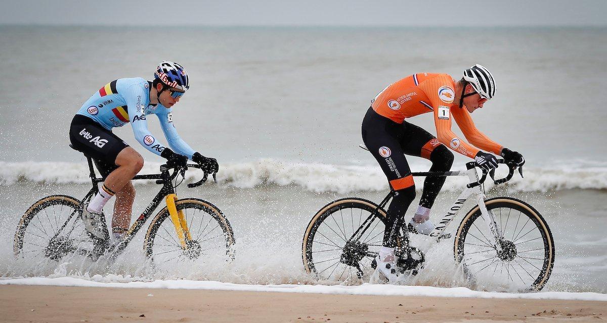 cyclocross wm 2021 van der poel holt