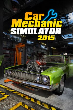 Car Mechanic Simulator 2018 Car List : mechanic, simulator, Mechanic, Simulator, PCGamingWiki, Bugs,, Fixes,, Crashes,, Mods,, Guides, Improvements, Every