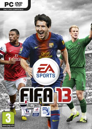 Fifa 14 System Requirements : system, requirements, PCGamingWiki, Bugs,, Fixes,, Crashes,, Mods,, Guides, Improvements, Every