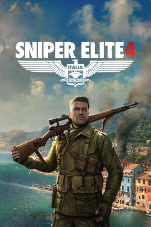 Sniper Elite 4 System Requirements : sniper, elite, system, requirements, Sniper, Elite, PCGamingWiki, Bugs,, Fixes,, Crashes,, Mods,, Guides, Improvements, Every