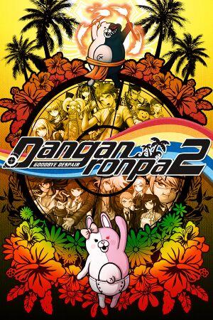 Danganronpa 2: Goodbye Despair : danganronpa, goodbye, despair, Danganronpa, Goodbye, Despair, PCGamingWiki, Bugs,, Fixes,, Crashes,, Mods,, Guides, Improvements, Every