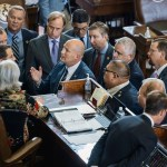 Texas House Republicans vote to track down absent Democrats and arrest them if necessary 💥👩💥