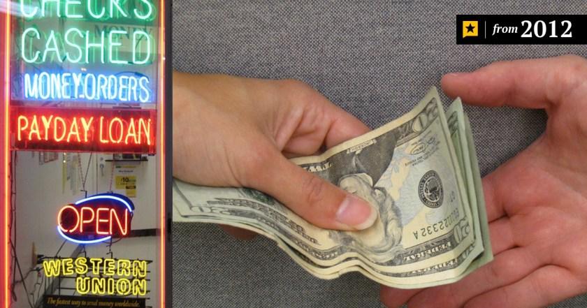 hard earned cash 3 payday advance lending options