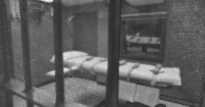 Texas prisons reverse course will allow religious advisers in execution chamber