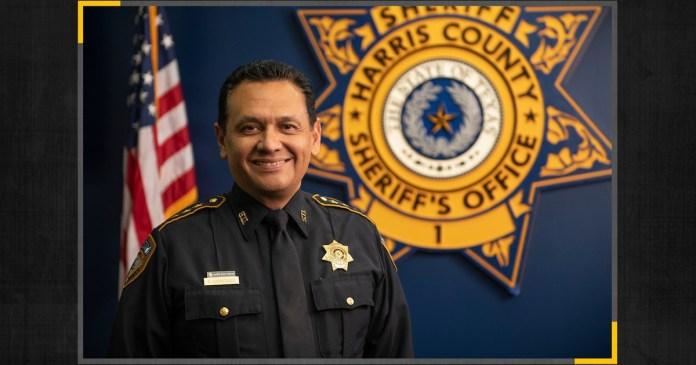 Joe Biden taps Harris County Sheriff Ed Gonzalez to lead ICE