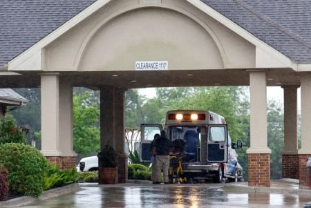 Coronavirus Outbreak at Texas Nursing Home Kills 17 Residents
