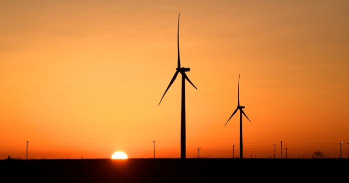 Texas lawmakers target renewable energy in the aftermath