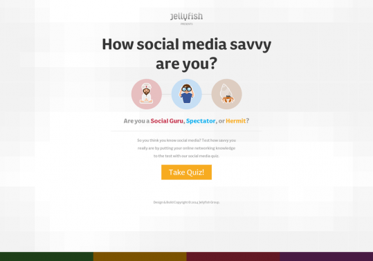 How Social Media Savvy Are You?