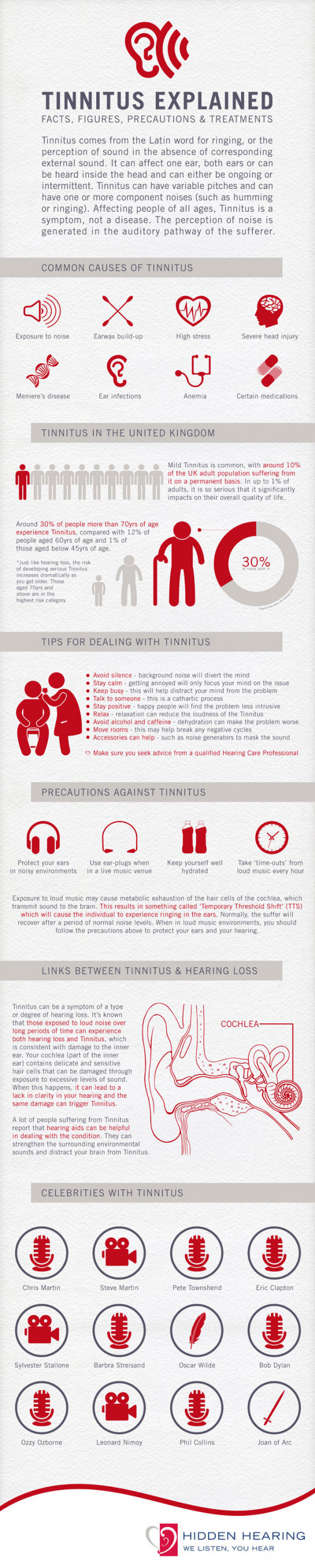 Tinnitus Explained