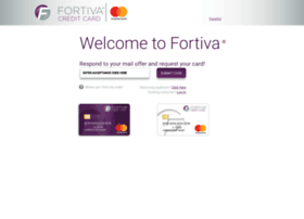 Fortiva Credit Card Payment Mailing Address Infocards Co