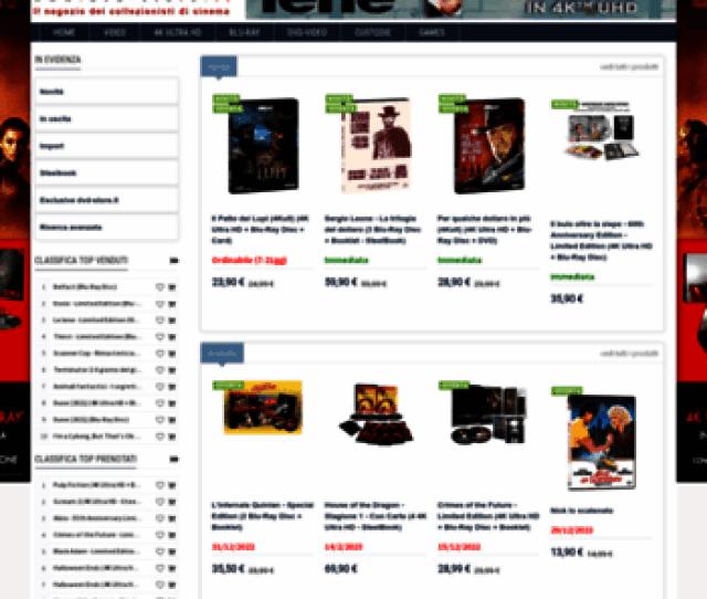 Dvd Store It Thumbnail