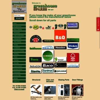 Palram Greenhouse Spare Parts Uk | Reviewmotors co